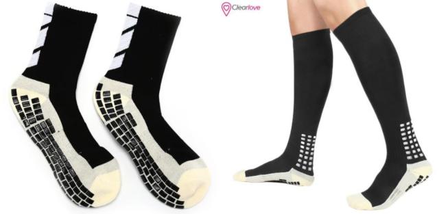 anti slip socks stockings sports equipment in singapore
