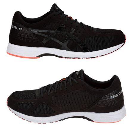 asics tarthezeal 6 running shoes sports equipment in singapore