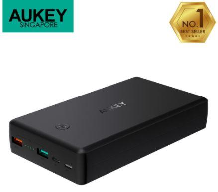 aukey pb-t11 best power banks