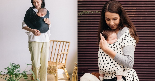 best baby carrier singapore baby wrap