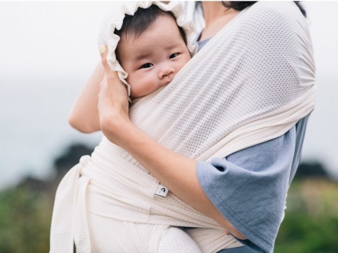 best baby carrier singapore featured