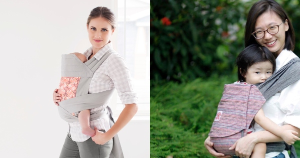 best baby carrier singapore mei tai carrier
