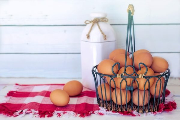 egg vitamin a best vitamins for skin