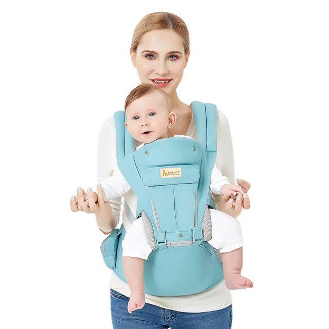best baby carrier singapore blue soft structured carrier mum