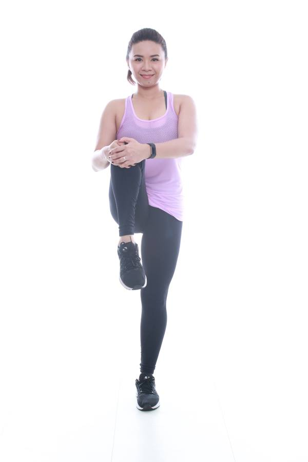 coach emy personal trainer singapore