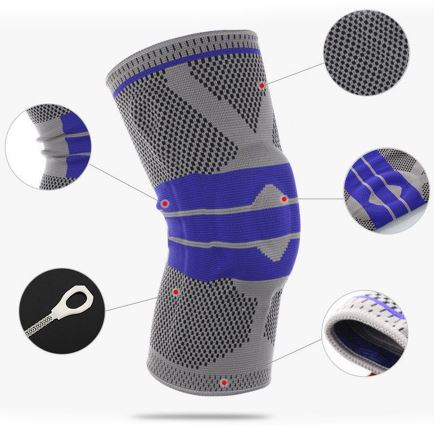 compression sleeve sports equipment in singapore