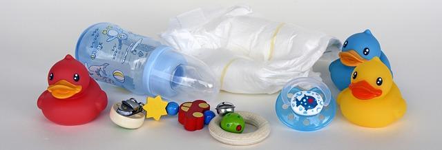 baby bottle steriliser toys pacifier