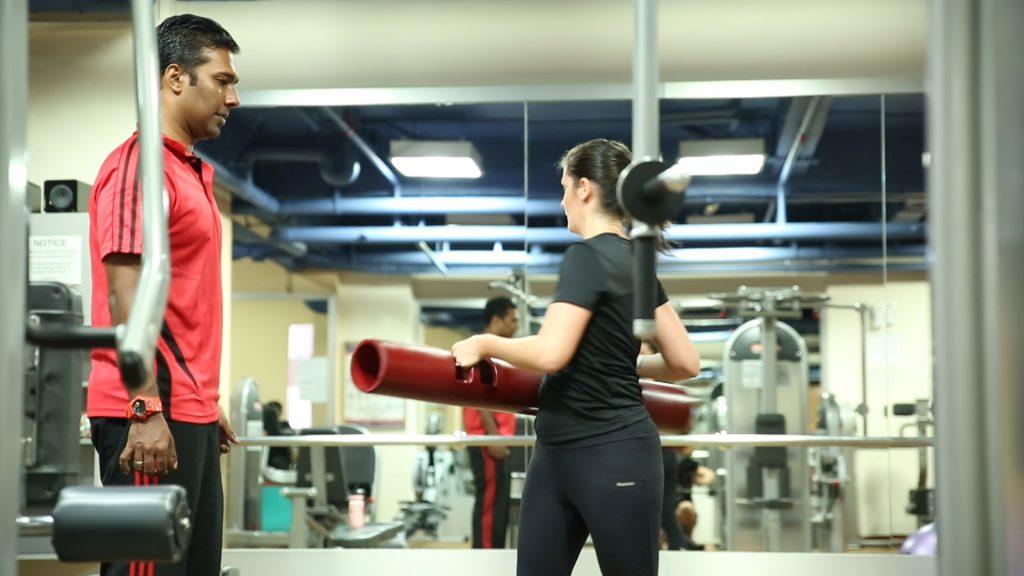 ezfit personal trainer singapore