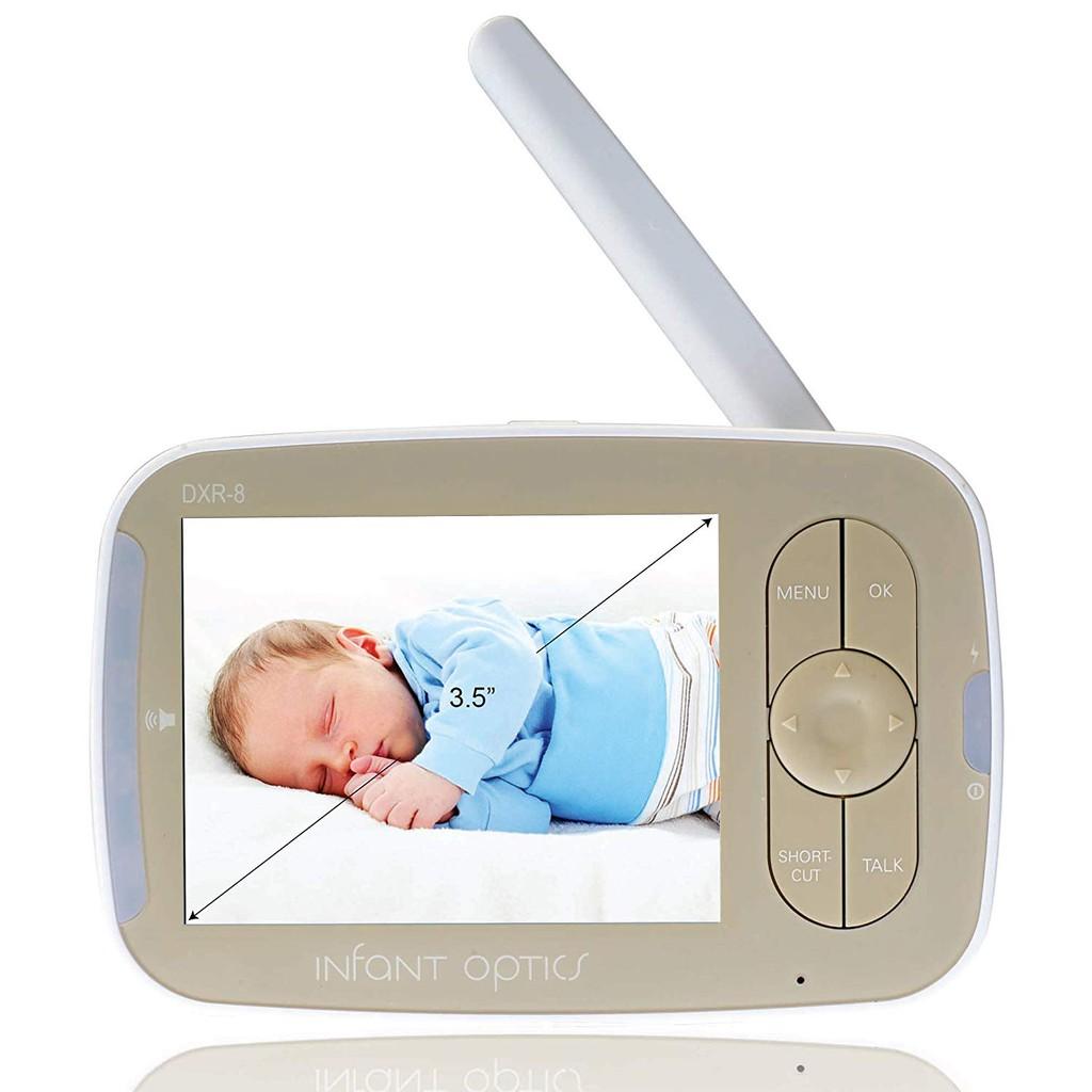 infant optics best baby monitor singapore