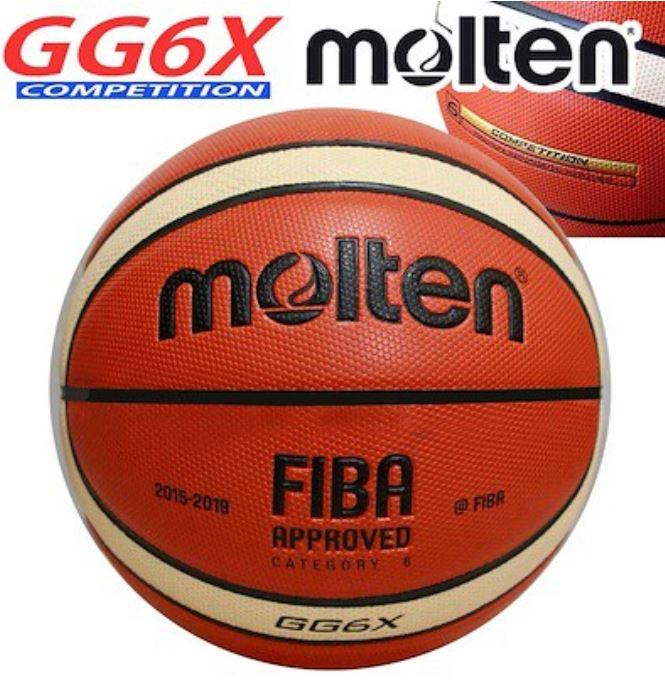 gg6x molten basketball sports equipment in singapore