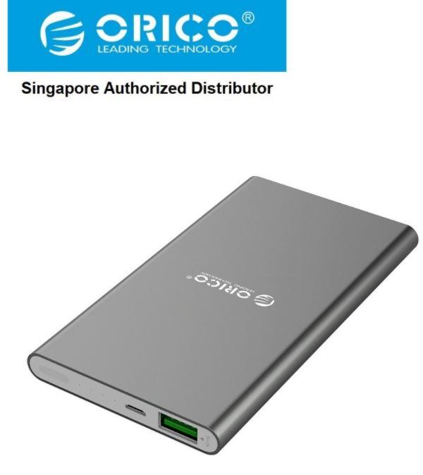 orico 5000mAh smart best power banks