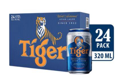 tiger beer best beers singapore