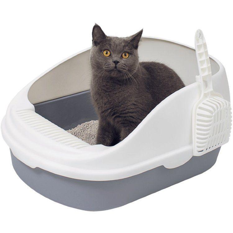 Xiaomi Cat Litter Box