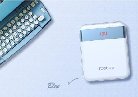 yoobao m4pro best power banks
