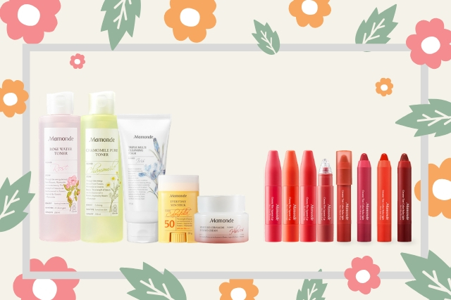 15 Highlighly-Raved Mamonde Products For As Low As $3