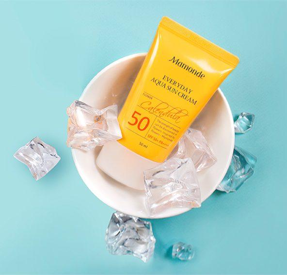 Everyday Aqua Sun Cream