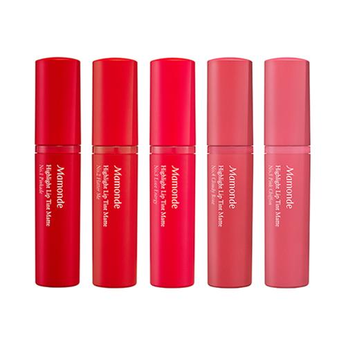Highlight Lip Tint - Matte