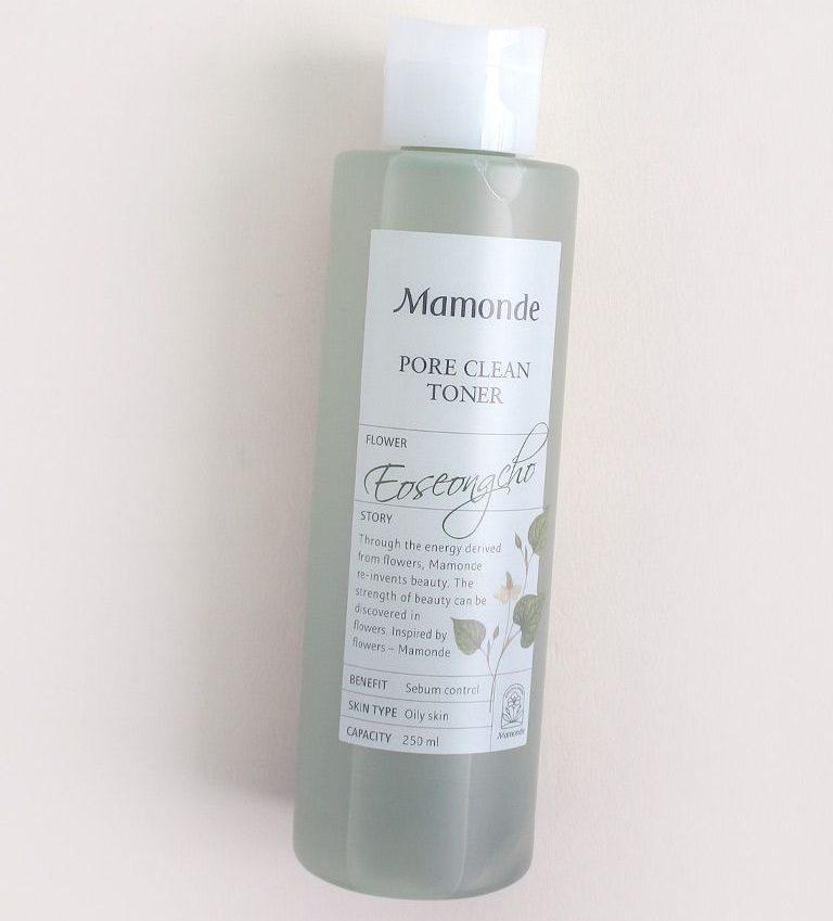 Pore Clean Toner