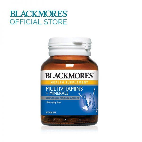 blackmore multivitamin mother day gift idea