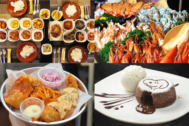 featured halal restaurants in orchard