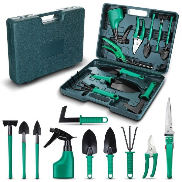 gardening tool set mother day gift idea
