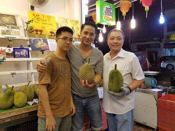 227 katong durian durian stalls singapore