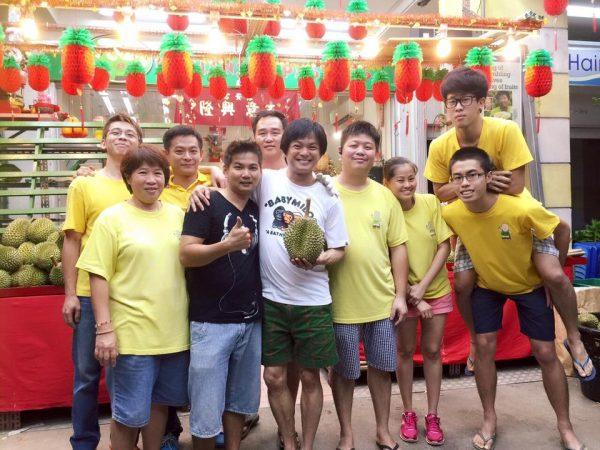 818 durian & pastries durian stalls singapore