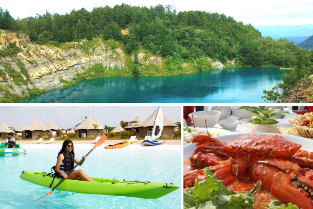 What You Can Eat, See And Do In Bintan If You Only Have 24 Hours