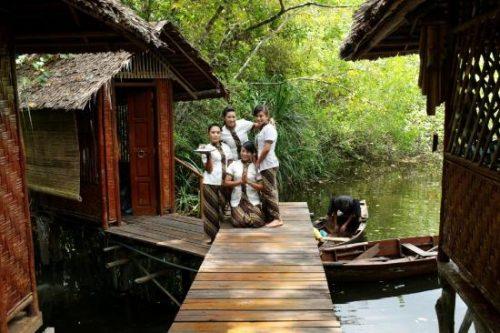 Aroma River Spa
