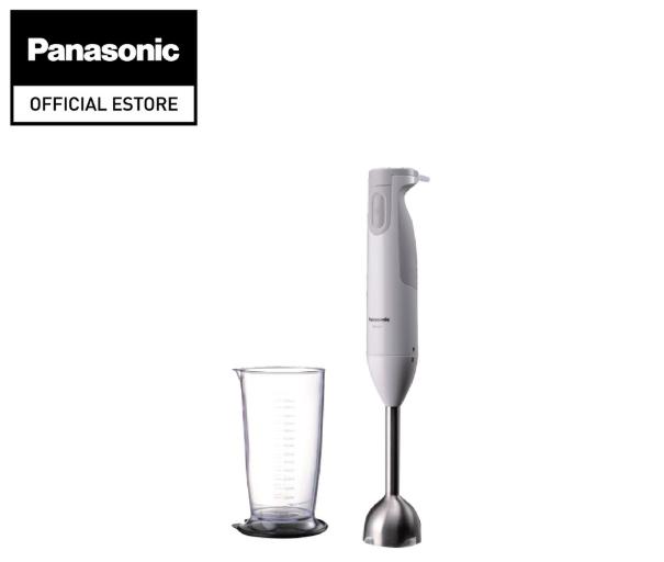 Panasonic Mx-Gs1Wsp 600W Hand Blender best blender for smoothies