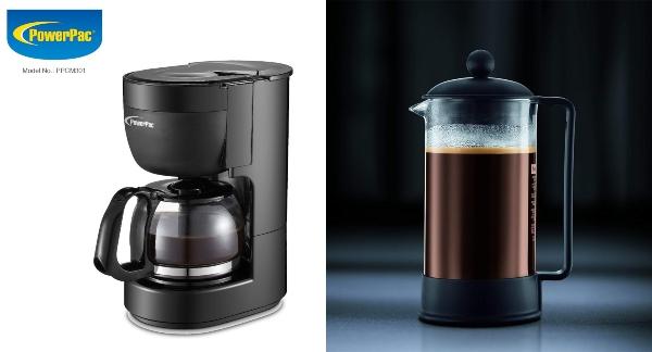 housewarming gifts singapore coffee machines