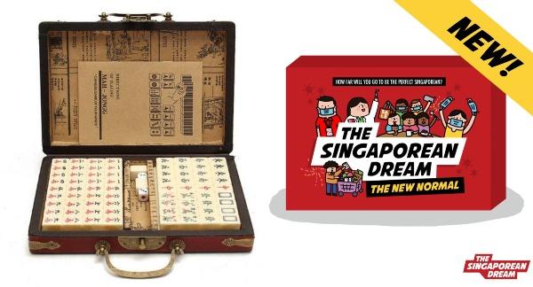 housewarming gifts singapore games
