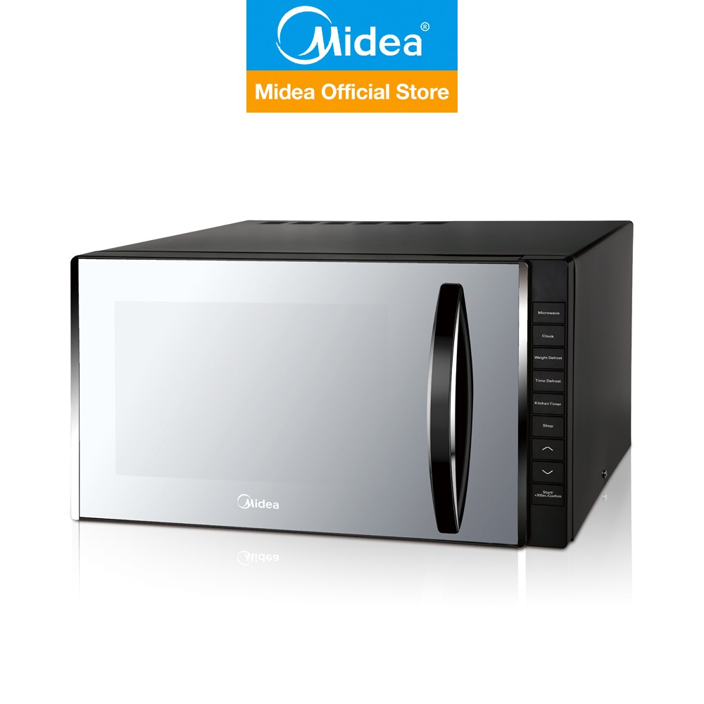 midea microwave housewarming gift singapore