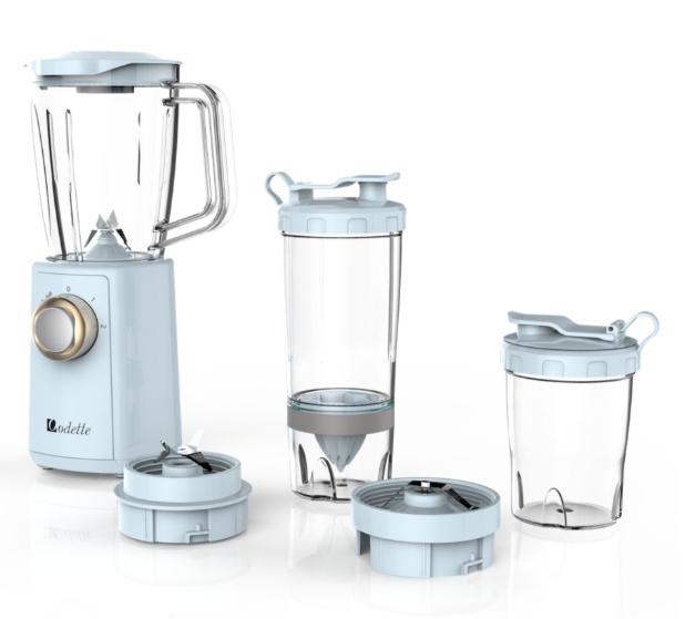 odette personal blender best blender for smoothies