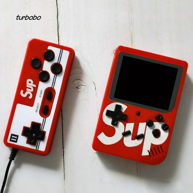 8-bit games retro game console sup two player