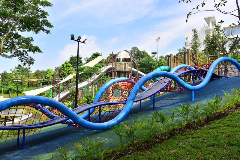 admiralty park outdoor playground singapore