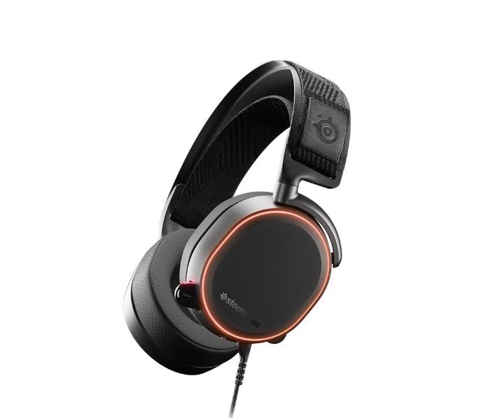 best gaming headset arctis pro
