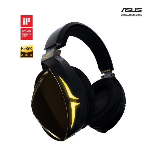 asus rog best gaming headset