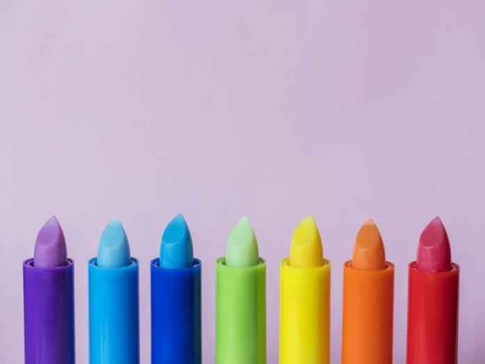 best tinted lip balms coloured