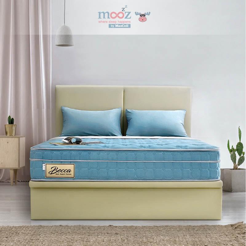 bonnell spring mattress type of mattress