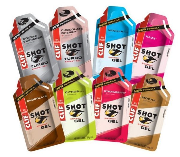 clif shot energy gel singapore running events in 2020