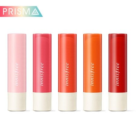 innisfree best tinted lip balm