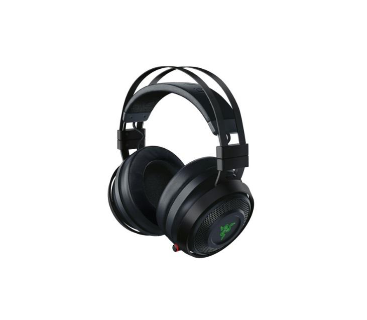 best gaming headset razer nari
