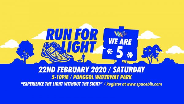 run for light singapore running events in 2020