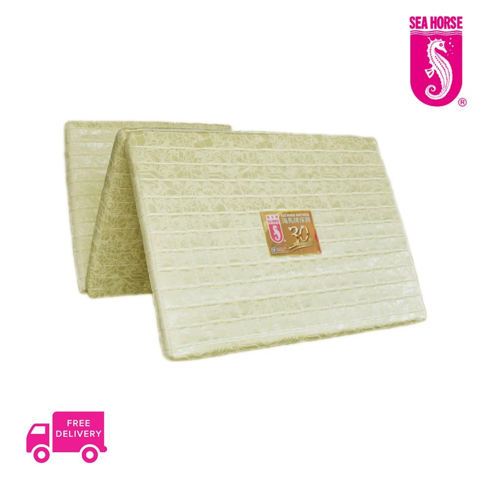 types of mattress foam mattress from seahorse
