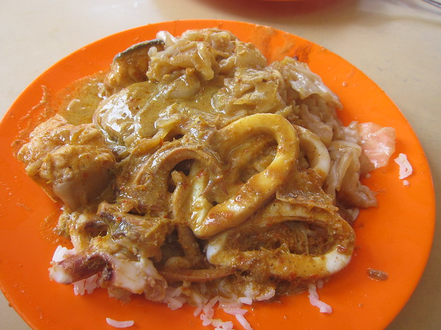 best hawker stalls in singapore south curry rice