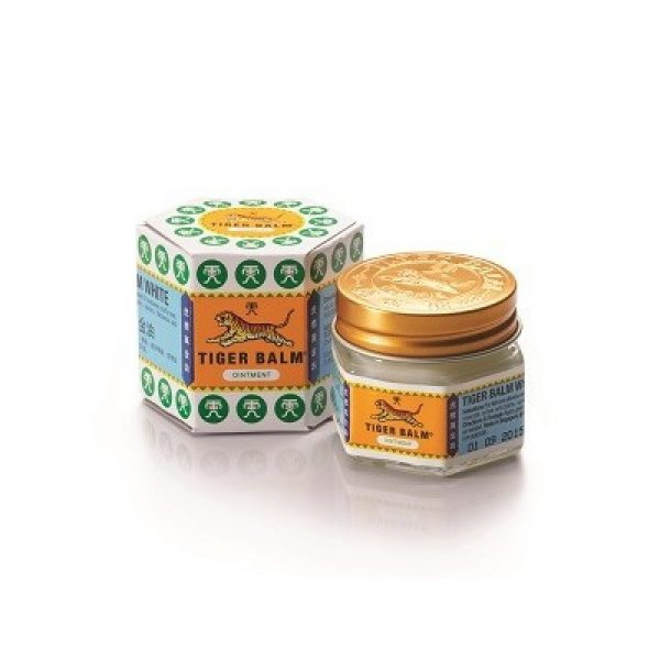 singapore gifts for overseas friends tiger balm ointment