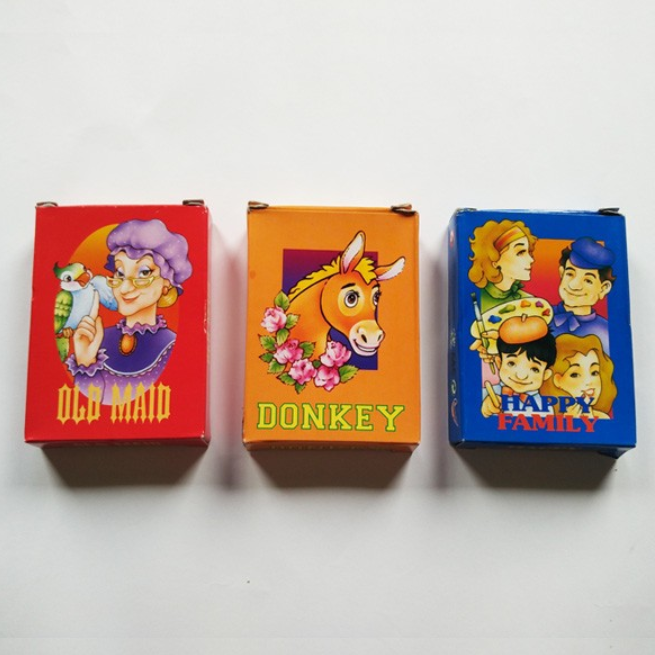 singapore traditional card games