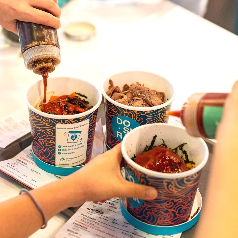 rice bowls in singapore dosirak