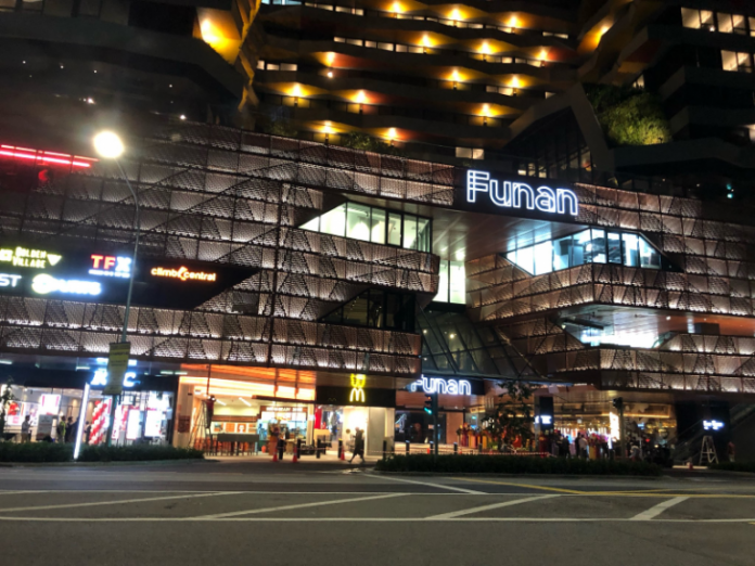 new funan mall featured image